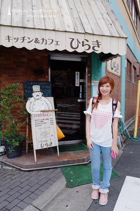 日本名古屋┃覺王山商店街‧漫遊舒適可愛的特色老街 (地鐵覺王山站)