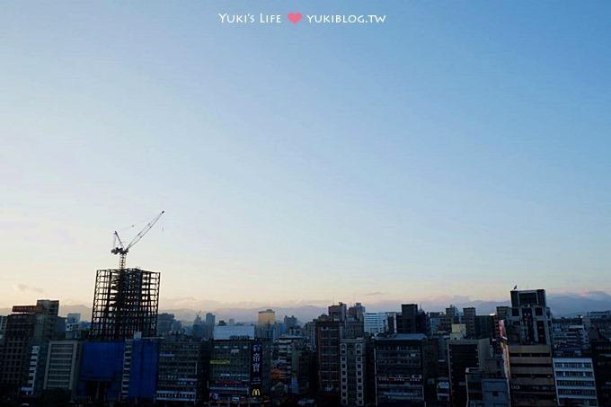 台北晶華酒店Regent Taipei 國際五星級飯店~跨年煙火房&台北101夜景 @捷運中山站 - yukiblog.tw