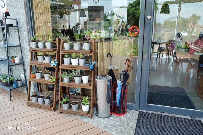 新竹草皮景觀咖啡館【尋路Café】北湖火車站旁獨棟咖啡景觀下午茶(親子吹泡泡景點推薦) - yukiblog.tw