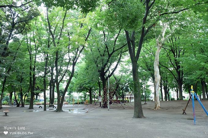 東京免費親子景點【板橋區立兒童動物園】抱抱天竺鼠萌翻了!餵山羊×溜滑梯野餐好去處 - yukiblog.tw