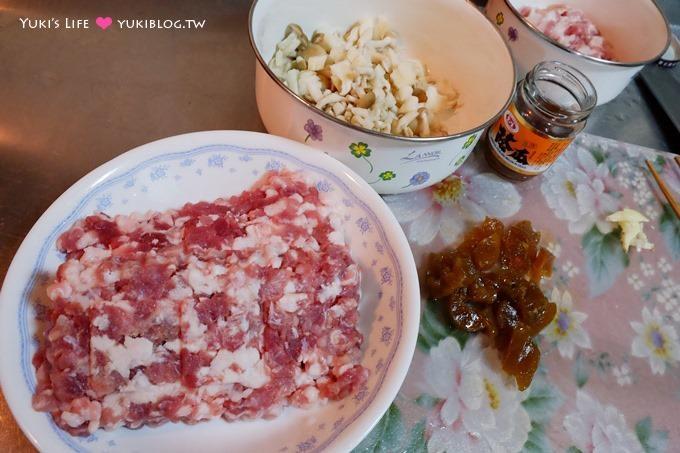 [廚房習作]*再添一碗飯的瓜仔肉~味蕾的記憶好奇妙❤ - yukiblog.tw