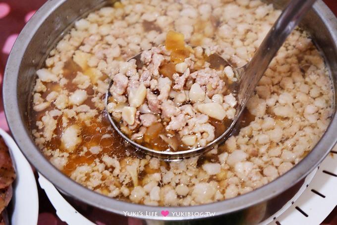 [廚房習作]*再添一碗飯的瓜仔肉~味蕾的記憶好奇妙❤