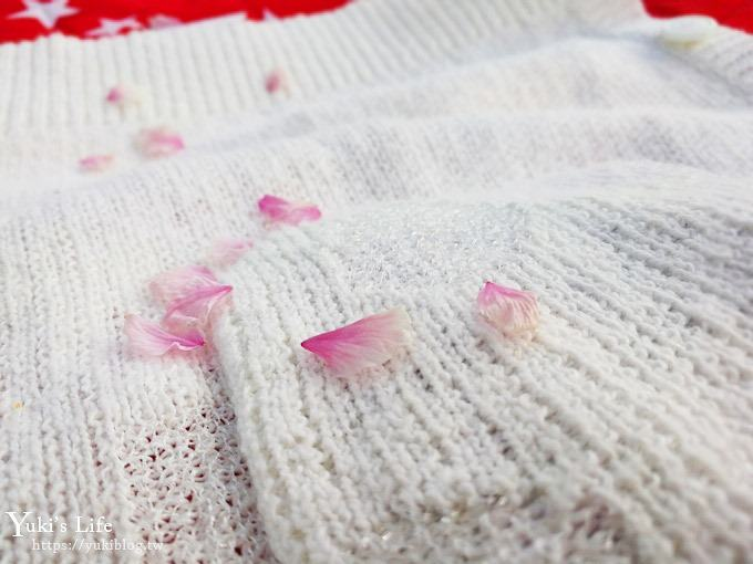 賞櫻景點【三峽台北大學吉野櫻湖景步道】平地賞櫻秘境 - yukiblog.tw