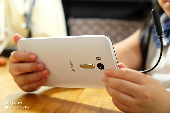 不用網路就能看HD電視【ASUS ZenFone Go TV 手機(ZB551KL)】數位電視隨選隨看×精彩節目不錯過 - yukiblog.tw