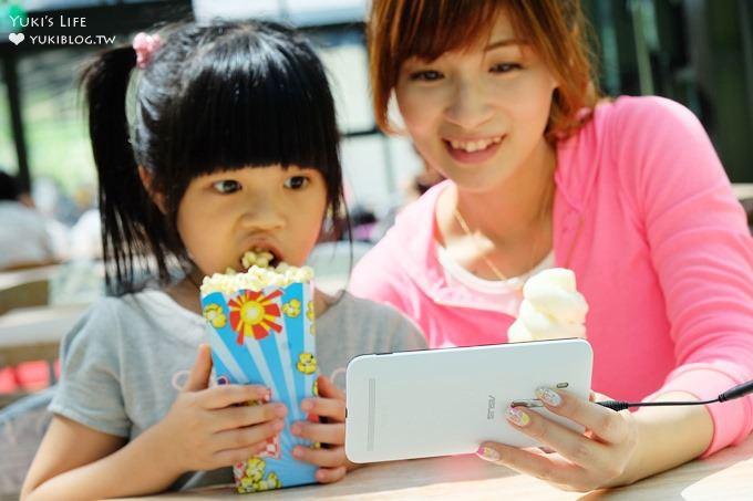 不用網路就能看HD電視【ASUS ZenFone Go TV 手機(ZB551KL)】數位電視隨選隨看×精彩節目不錯過