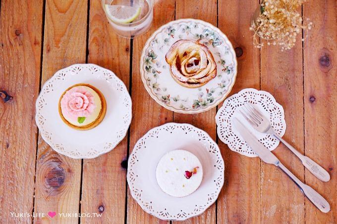 士林【Cup'o story】來份美女與野獸的晚宴∣手作塔皮點心專賣店@捷運士林站 - yukiblog.tw