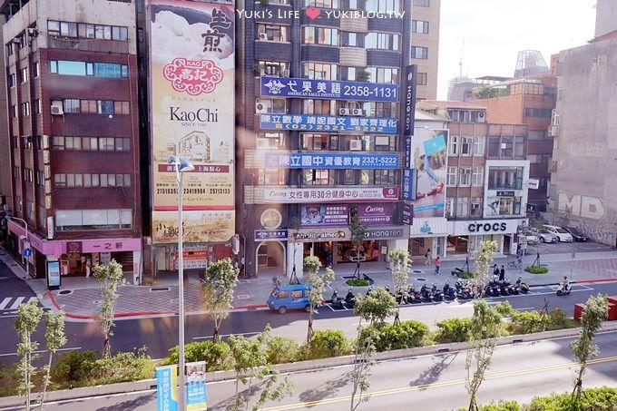 台北飯店住宿【方舟旅店 ARK HOTEL】永康街時尚新選擇! 美食整理 @捷運東門站   Yukis Life by yukiblog.tw
