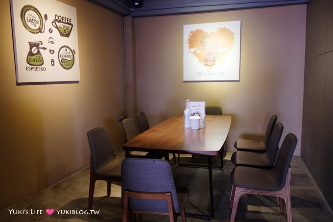 台北【全日時光DAY&DATE TIME】藍乳酪pizza好吃、成都店西門站 - yukiblog.tw