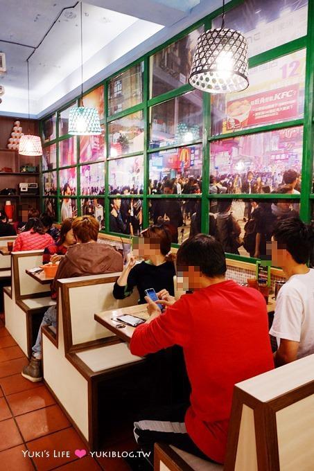 高雄美食【華仔大家樂茶餐廳】彷彿真的來到香港~最強咖哩牛腩煲、黯然消魂飯~太促咪了! - yukiblog.tw
