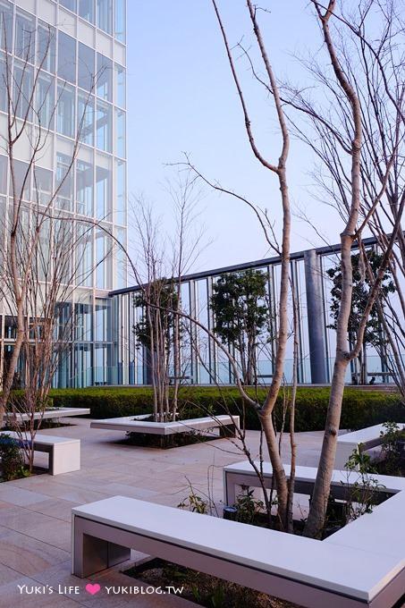 日本大阪新景點【阿倍野HARUKAS】日本第一高樓.60層觀景台天上回廊!GO! - yukiblog.tw