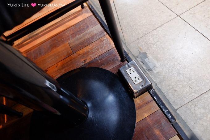 台北西門町【GURU HOUSE早午餐/咖啡】平價厚煎蛋餅、不限時、wifi、插座 - yukiblog.tw
