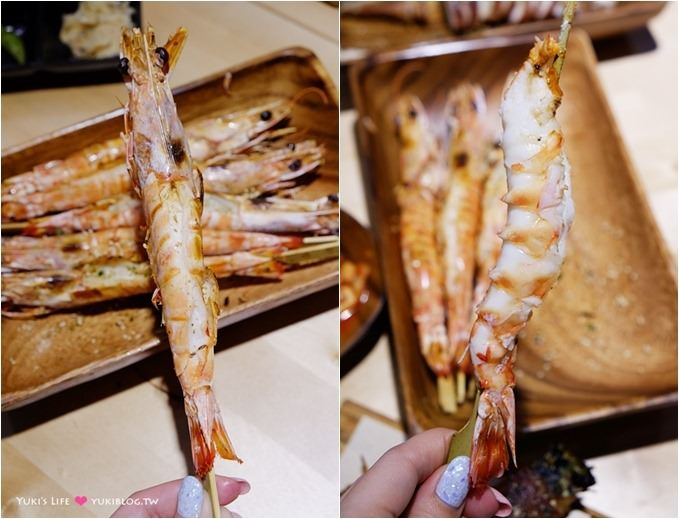 【台北隱藏美食】寶島燒創意食堂(二訪) 蛋蛋的幸福、蛋肆又何奈這裡都有 @民權西路站 - yukiblog.tw