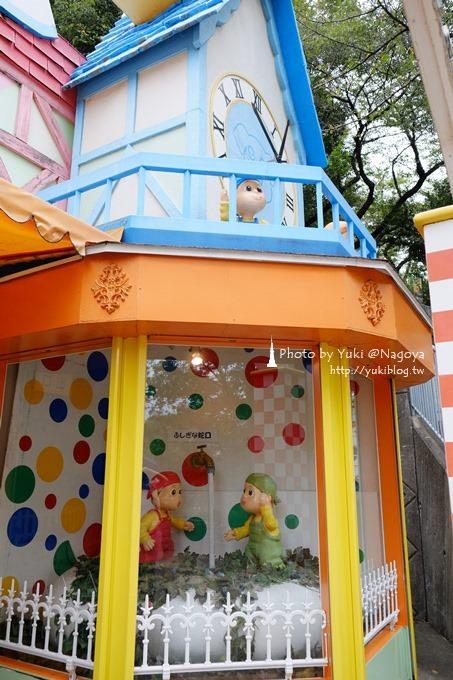日本名古屋景點┃東山動植物園●接近大自然.發現北極熊、企鵝還有恐龍!   Yukis Life by yukiblog.tw
