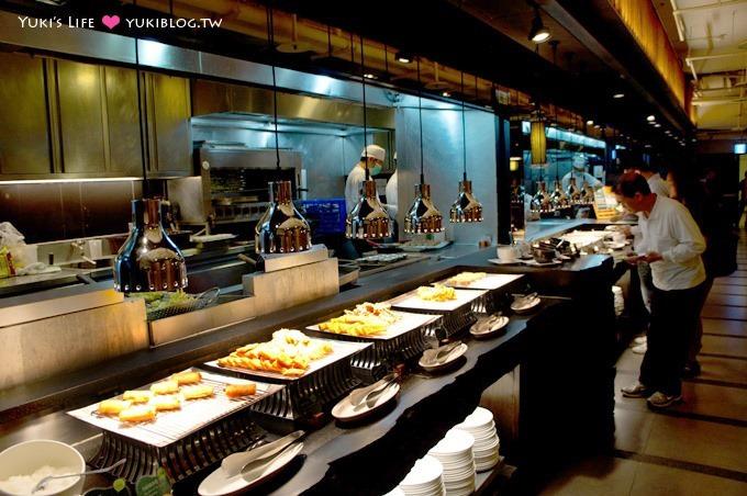 台北東區美食【果然匯 蔬食餐廳】節日聚餐好去處、創意異國料理 @忠孝敦化站 - yukiblog.tw