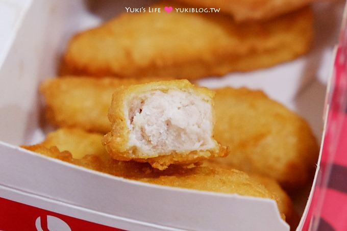 台北美食【Lotteria儂特利】充滿回憶日本速食品牌~有通心粉的濃湯! @大安森林公園站 - yukiblog.tw