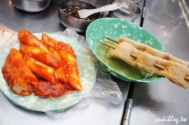 【韓國首爾必吃】小吃、美食、餐廳、零食總整理●攻略看這篇就對了! ^0^ - yukiblog.tw
