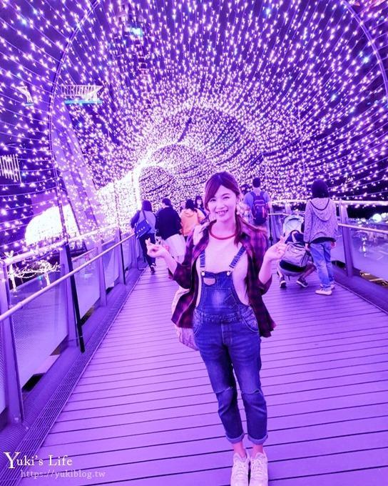 《2018新北市歡樂耶誕城》太空星球樂園×4大燈橋×波力POLI公園~必拍攻略帶你一次逛透透!