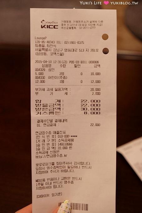 韓國首爾親子自由行【Pororo主題親子餐廳遊樂園】Pororopark Lounge P COEX店 - yukiblog.tw
