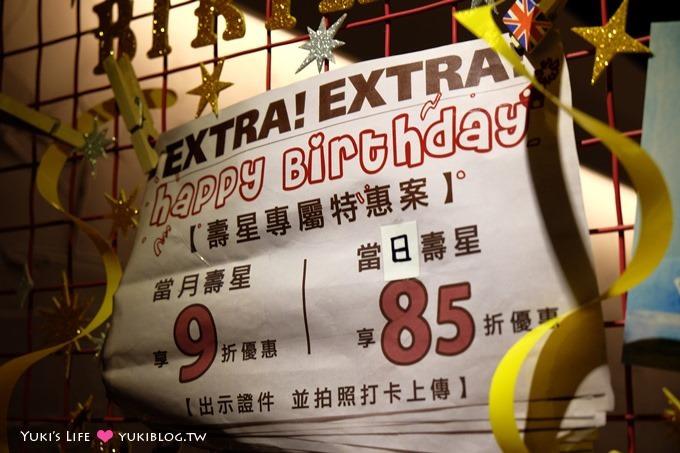 新莊【嘿堡哥美式火烤漢堡店】比手掌大炸雞腿漢堡&疊高高雙層牛肉堡...太可怕@新莊站 - yukiblog.tw