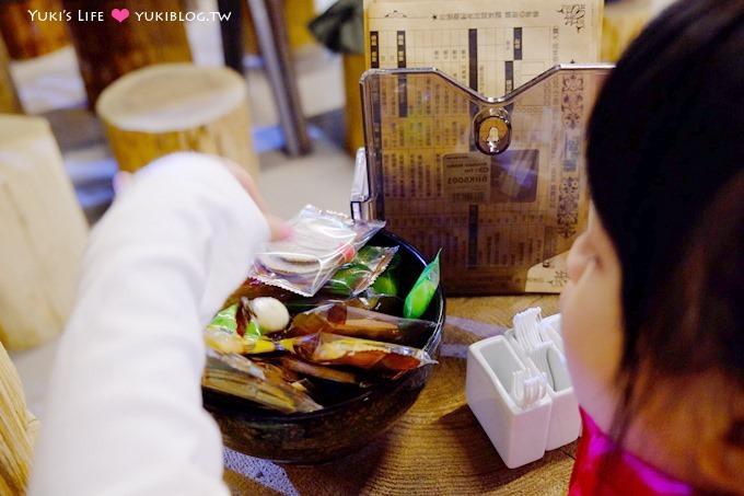 台北【貓愛吃小店海鮮燒烤(樹林店)】復古小車擺店內摩登衝浪風格澎湃海鮮原味料理(新莊紅到樹林開分店)樹林美食 - yukiblog.tw