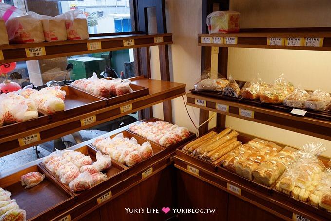 宜兰团购美食【义珍香烘焙坊】盆栽蛋糕、 鲜奶吐司、爆浆馒头 @礁溪店 - yukiblog.tw
