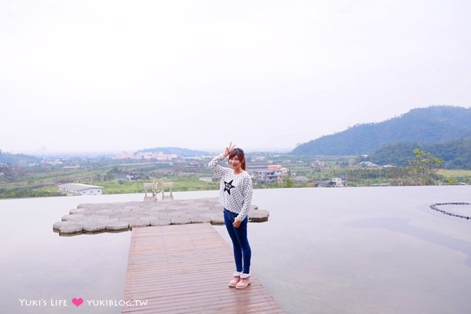 宜蘭景點【龍座咖啡】I LOVE YOU雙心石滬×求婚景觀餐廳(原火水私坊) - yukiblog.tw