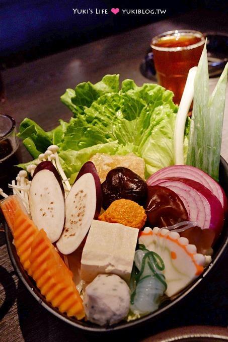 高雄美食【輕井澤鍋物】高貴不貴的好吃火鍋&壽喜燒! @三多店 - yukiblog.tw