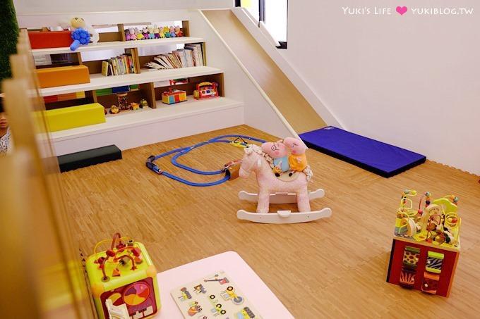 士林【露西家】質感童趣親子餐廳9/8試營運、史努比咖哩飯、日式兒童餐盒@士林捷運站 - yukiblog.tw