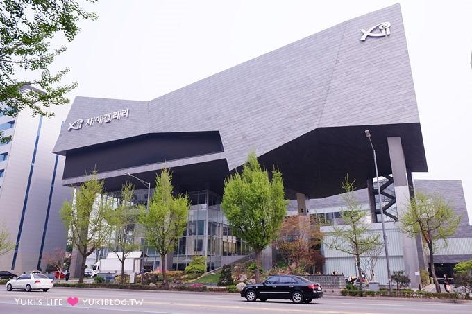 韓國首爾近郊景點【普羅旺斯村】南法風情童話公園&ML-Burger漢堡❤(交通方式) - yukiblog.tw