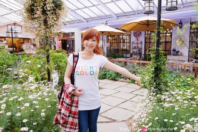 韓國首爾近郊景點【普羅旺斯村】南法風情童話公園&ML-Burger漢堡❤(交通方式)
