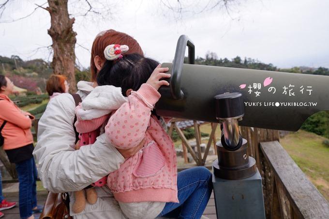 宜蘭秘境賞櫻景點【玉蘭茶園】茶園裡賞櫻花.野餐露營都方便 - yukiblog.tw