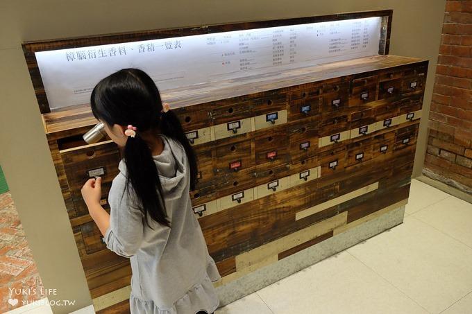 台北親子景點【南門園區】媲美親子餐廳的超值互動食物樂園×樟樹森林神祕故事屋(中正紀念堂站/雨天室內景點推薦)   Yukis Life by yukiblog.tw