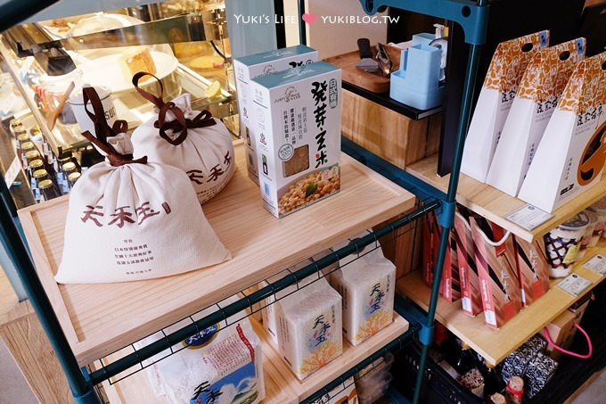 台北美食【好丘 Good Chos天母店】貝果×藝術展覽×創意雜貨好逛好拍(近石牌)   Yukis Life by yukiblog.tw