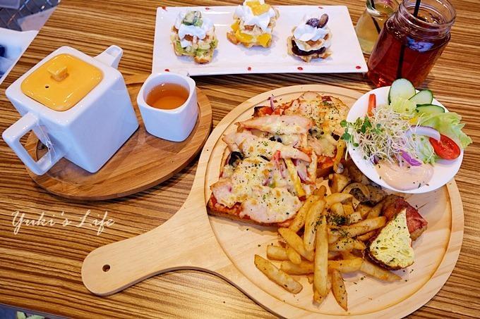 APP【OpenSnap開飯相簿】用照片尋找對味美食.新餐廳~人人都能用照片寫食記