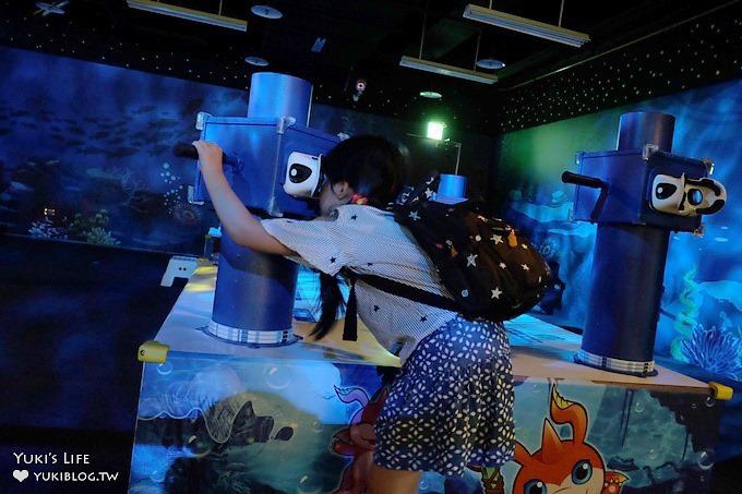 台北景點【兒童新樂園】室內玩法vs熱門遊具免排隊攻略×高CP值大球池兒童遊戲室×未來教室AR/VR互動樂園 - yukiblog.tw
