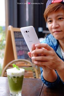 實拍【ASUS ZenFone 2 Laser】雷射對焦5.5吋大螢幕、平價孝親機優質首選、4G LTE雙卡雙待機使用心得 - yukiblog.tw