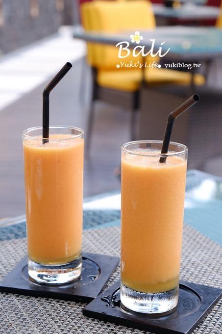 【峇里島烏布餐廳】Cafe Lotus蓮花餐廳、星巴克、Samaya Ubud超美森林villa河畔下午茶 - yukiblog.tw