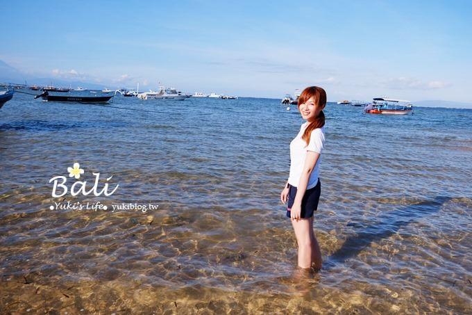 【峇里岛沙努尔】FLAPJAKS美式运动餐厅松饼冰淇淋teatime、沙努尔海滩浪漫自行车游 - yukiblog.tw