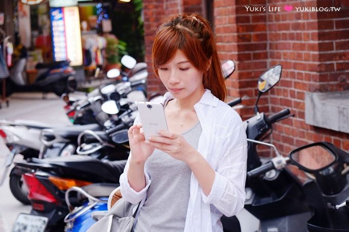 【5.5吋HTC One E9+ dual sim】生活美好細節~高畫質大螢幕、高解析度相機、輕薄美型手機 - yukiblog.tw