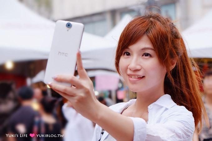 【5.5吋HTC One E9+ dual sim】生活美好细节~高画质大萤幕、高分辨率相机、轻薄美型手机