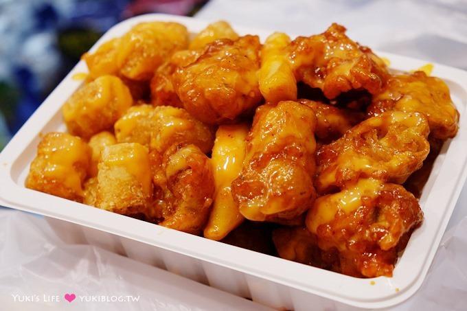 首爾自由行【Herb Cup Chicken杯杯炸雞】便宜好吃韓式炸雞!排隊美食❤梨大小吃 - yukiblog.tw