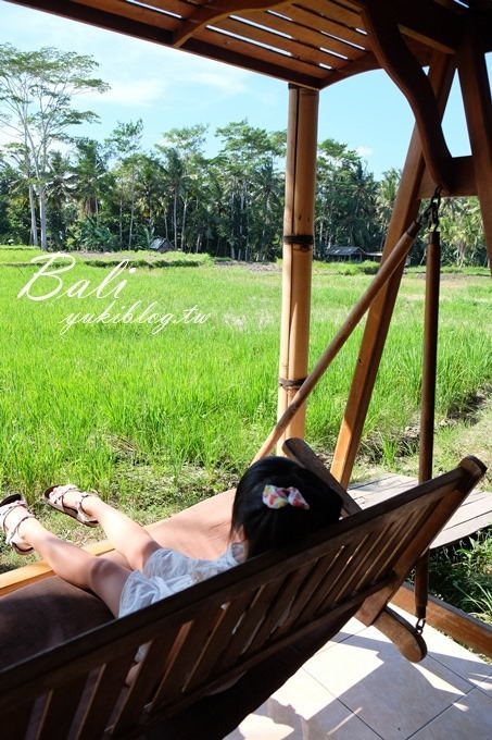 巴里岛/峇里岛乌布美食推荐【BHANUSWARI脏鸭餐】稻田景观特色风味料理 - yukiblog.tw