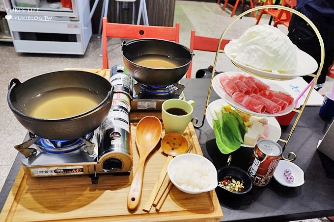 蘆洲美食【義加鍋Pasta&Hotpot】王子麵與懷舊飲料無限享用×CP值不錯的混搭韓式料理義大利麵餐廳 - yukiblog.tw