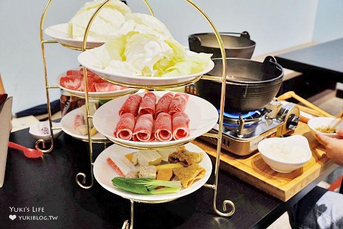 蘆洲美食【義加鍋Pasta&Hotpot】王子麵與懷舊飲料無限享用×CP值不錯的混搭韓式料理義大利麵餐廳