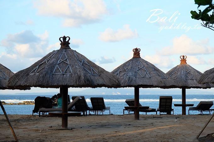 巴里島/峇里島努沙杜瓦奢華飯店推薦【Sofitel Bali Nusa Dua】親子遊安心法國品牌跨國酒店×待上三天都不夠!(小孩加床及早餐免費) - yukiblog.tw