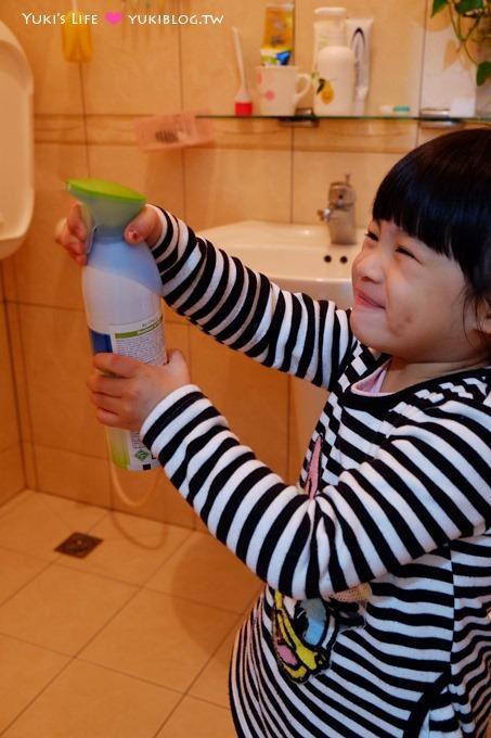 分享【香必飄清新噴霧】瞬間消臭~新年大掃除、客人來訪絕佳方便好物 - yukiblog.tw