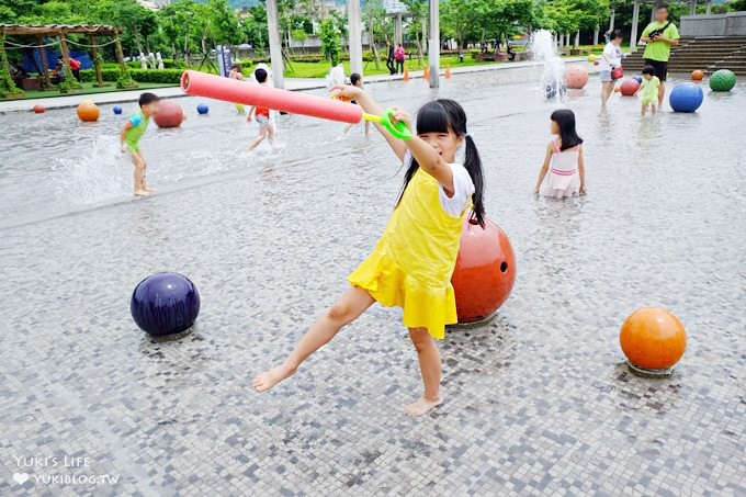 最新》台北免費暑假玩水玩沙親子景點【鶯歌陶瓷博物館】開放玩水×全戶外暢玩到底免門票!