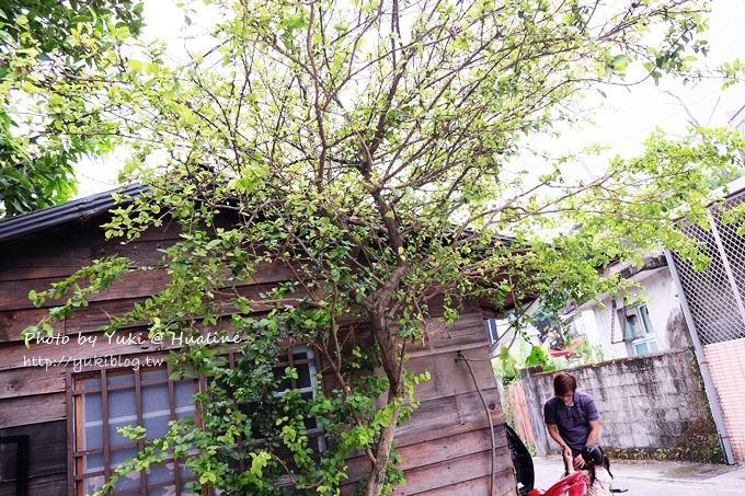 花蓮旅行┃日式建築〈時光1939〉與二手書和小貓咪的下午茶約會❤ - yukiblog.tw