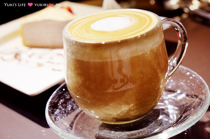 板桥食记【ATTS COFFEE】干咖哩好特别~日本老板开的店 @江子翠站 - yukiblog.tw
