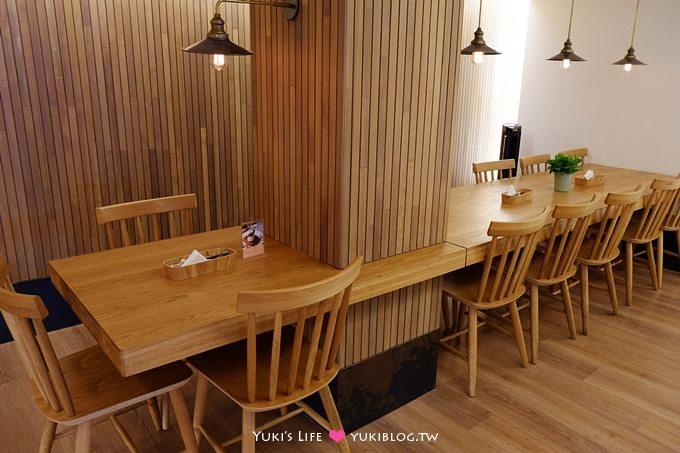 台北東區早午餐【kaya kaya cafe】稻禾集團韓風新餐廳.早餐有優惠 @忠孝敦化站 - yukiblog.tw